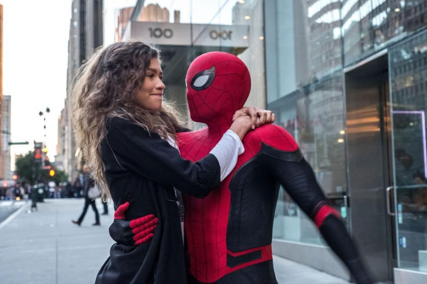 Spider-Man: Far From Home set a number of records this week, including biggest Tuesday ticket sales of all time (US$38 million).