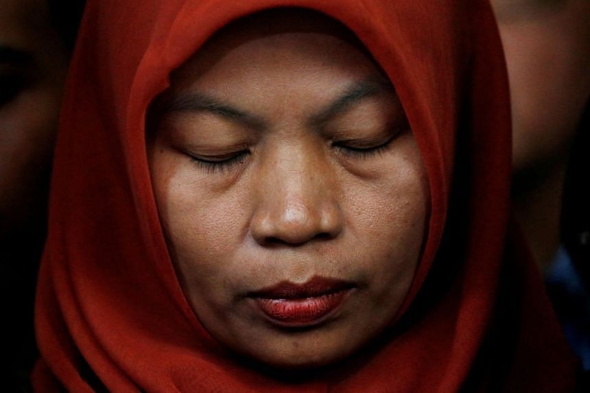 The Supreme Court last week jailed Baiq Nuril Maknun, a former teacher from the island of Lombok, for six months for breaking a communications law, after she recorded lewd phone calls from the principal of the school she worked at and reported them t