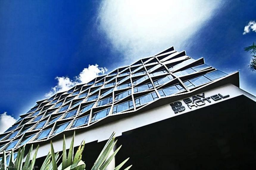 Datapulse Investment Pte Ltd, has formed a consortium with PAM Holdings I Ltd to purchase the hotel from Fiesta Development Pte Ltd and Bay Hotel & Resort Pte Ltd for $235 million.