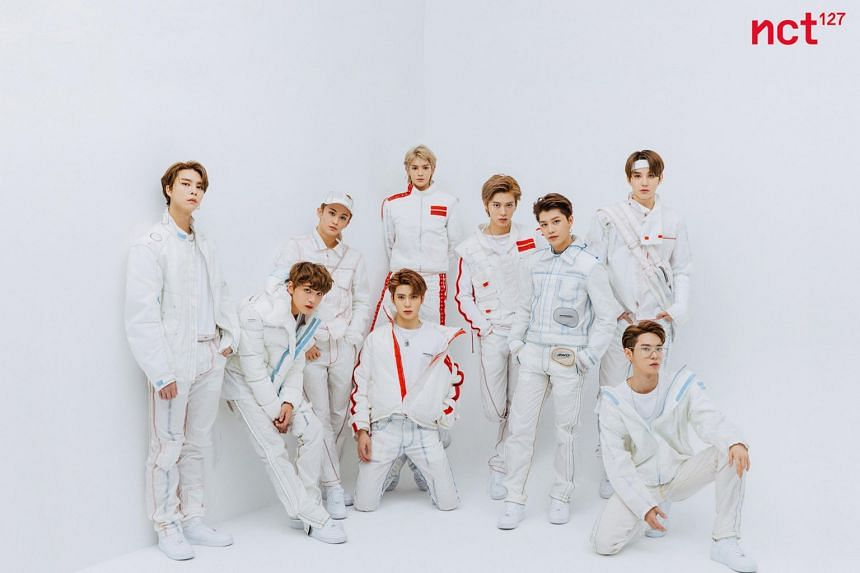 A fan is suspected to have triggered the fire alarm at the hotel in London where NCT 127 were staying after their concert at Wembley Arena.