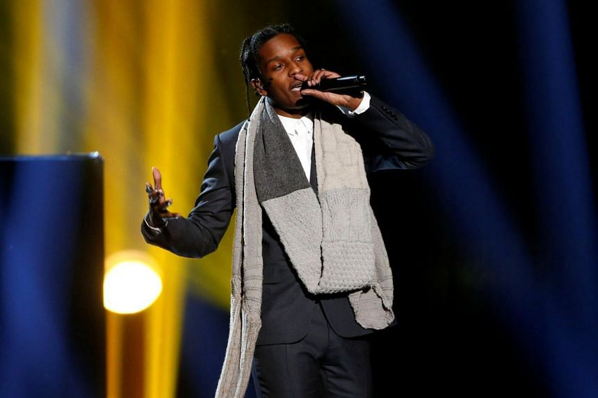 Rapper A$AP Rocky is to be held in custody until July 19 - the deadline for the prosecutor to bring charges - at the latest, a district court said on Friday after a closed door hearing.