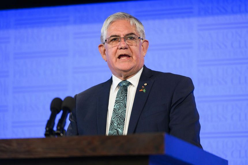 With public support on the issue growing, Minister for Indigenous Australians Ken Wyatt promised a referendum before 2022.