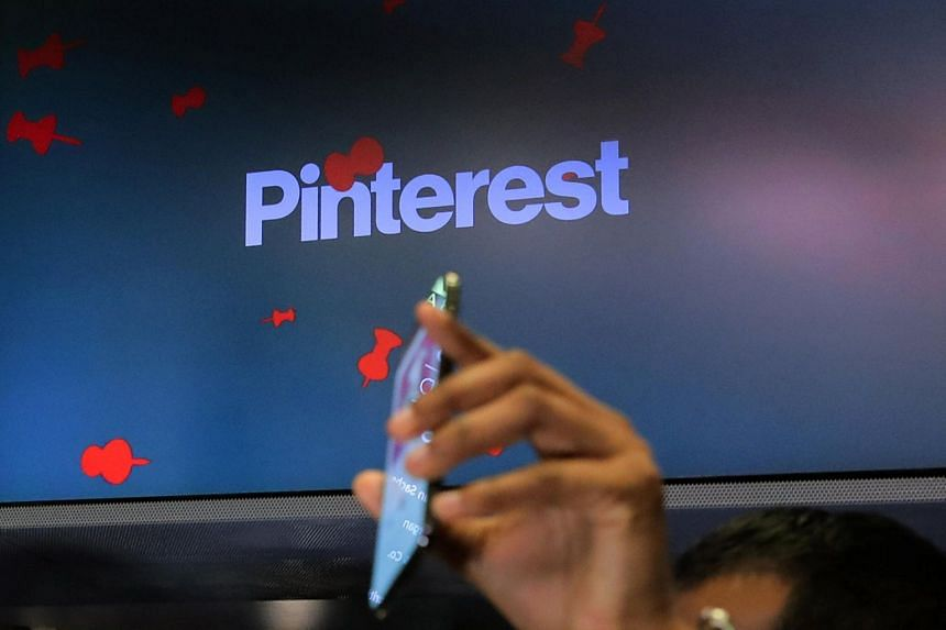 Pinterest's office here will be headed by Ayumi Nakajima, the company's country manager for South-east Asia and India.