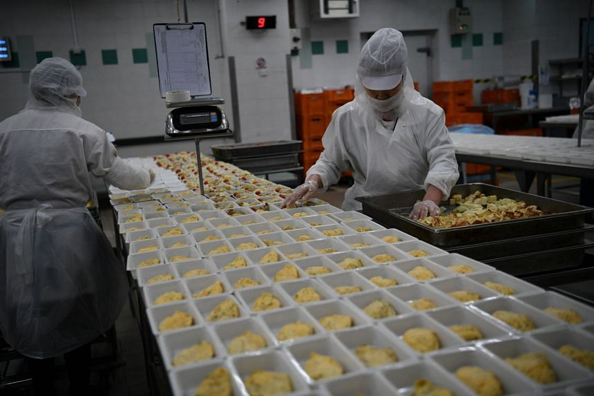 Sats said that it is focusing all resources on consolidating its leadership in the airline catering and ground handling space, as well as supplying the growing food service chains in large cities in Asia.