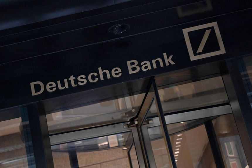 Authorities are examining whether Deutsche Bank violated foreign-corruption or anti-money-laundering laws.