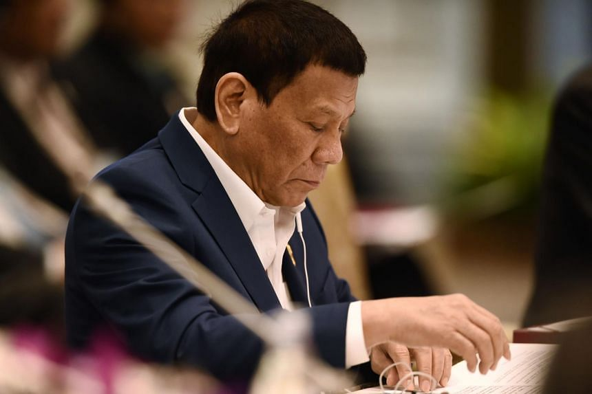 Philippine President Rodrigo Duterte is into the second half of his presidency with approval ratings hitting a new high, and his political coalition won a landslide victory in this year's mid-term elections.