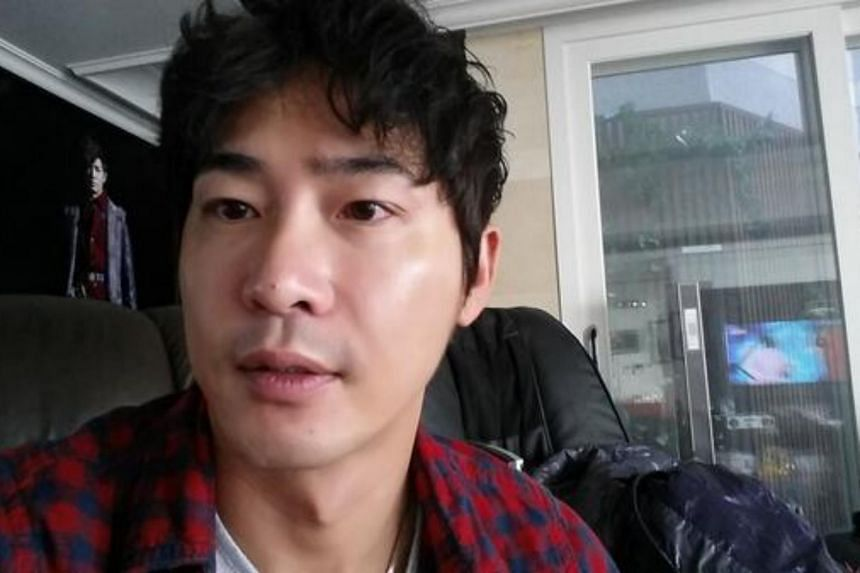 Actor Kang Ji-hwan is now in detention, with the police set to interrogate him further.