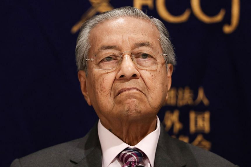 Pakatan Harapan had in its election manifesto promised to do away with the colonial-era law, and this planned repeal has been repeatedly affirmed, including by Prime Minister Mahathir Mohamad.