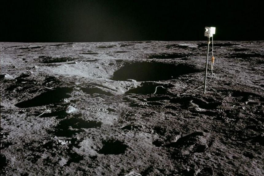 Some experts are calling to grant the objects left behind from space exploration heritage status to protect them from future tourists and human activity.