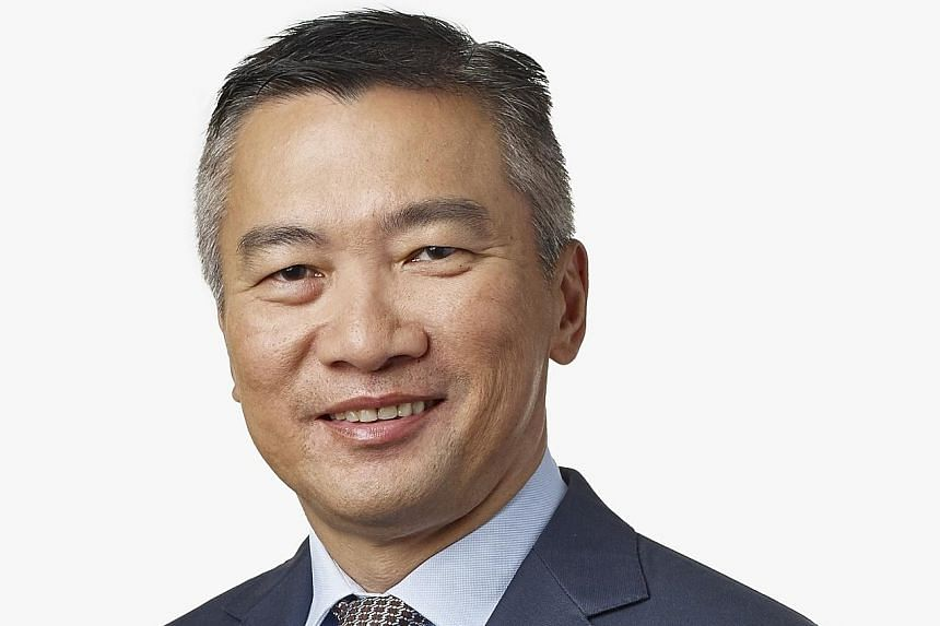 Singapore Exchange chief Loh Boon Chye says that for rules, quality is more important than quantity.