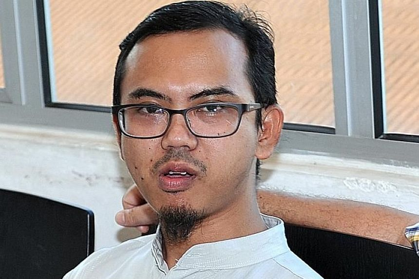 Wan Ji Wan Hussin's appeal against a nine-month jail term failed, and the sentence was increased to one year.