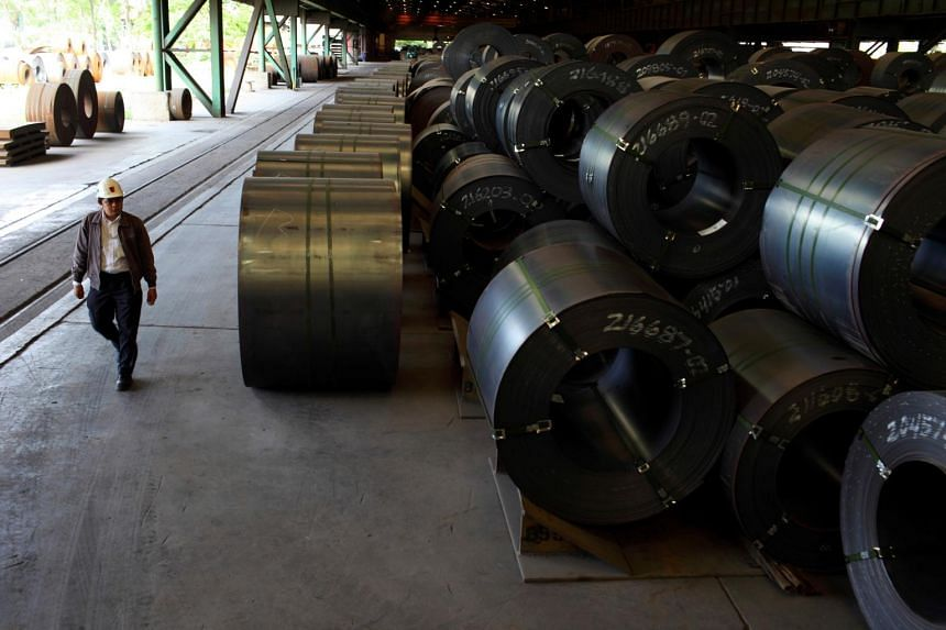 Indonesia has levied anti-dumping duties on several types of steel from China and other countries, but the Indonesian Iron & Steel Association accused foreign producers of altering product specifications to avoid them.