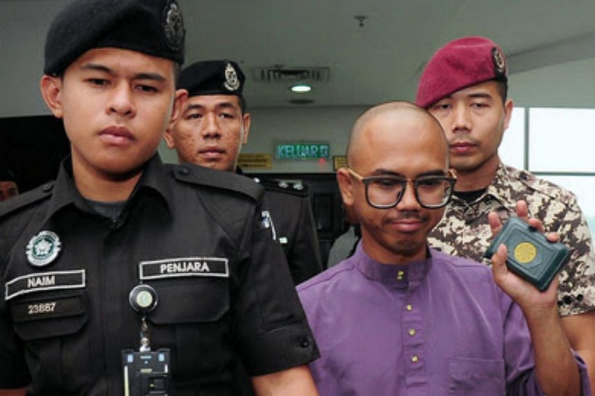 """Preacher Wan Ji Wan Hussin saw his nine-month sentenced handed down by a Sessions Court in April 2014 for """"insulting the Sultan of Selangor"""" extended to a year after the High Court rejected his appeal."""