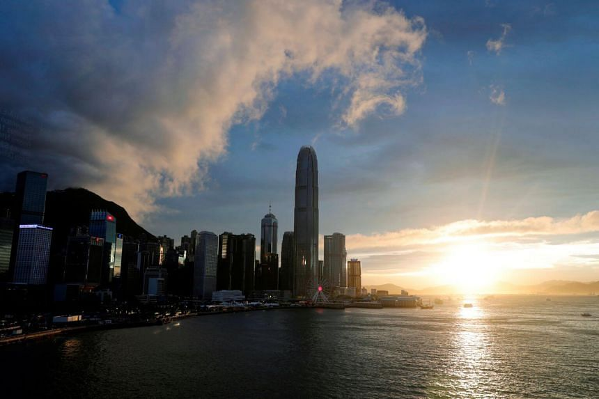 Several international firms have cut jobs in Hong Kong in recent times.