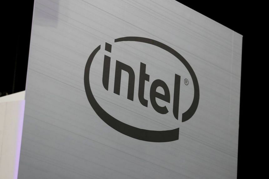 Intel made 27 per cent of its revenue in China in 2018, more than in the US or any other market.