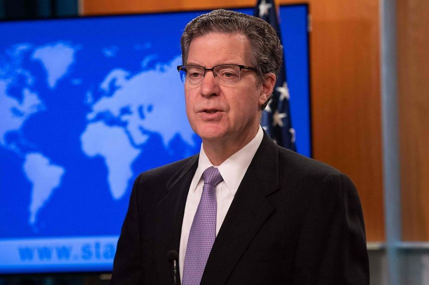 US ambassador for religious freedom, Mr Sam Brownback, told reporters the second Ministerial to Advance Religious Freedom will include more than a dozen government ministers.