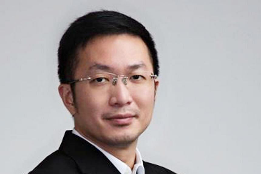 JLC managing partner Jeffrey Ong Su Aun is currently remanded in custody on cheating and forgery charges.