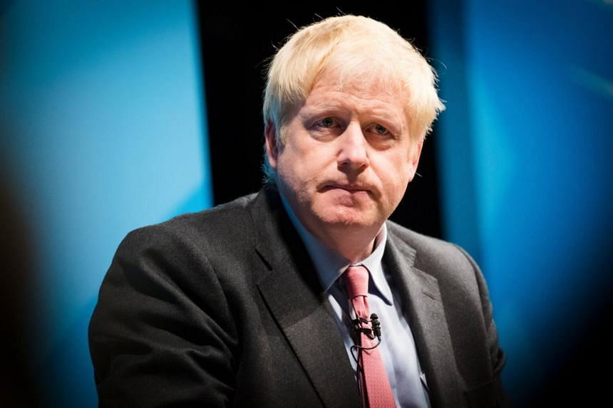 UK leadership front-runner Boris Johnson is ahead in polls of grassroots Conservatives who will choose the next leader.