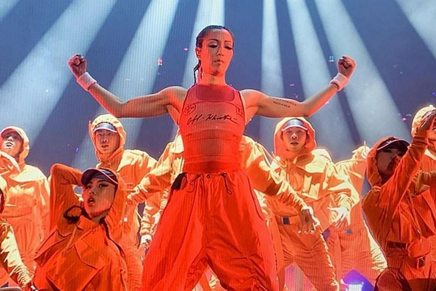 Andy Hui Booed As Sammi Cheng Kicks Off Her Concerts