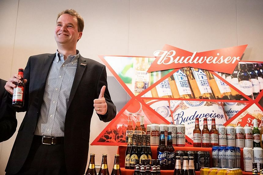 Here's Why AB InBev (BUD) Withdraws $9.8B IPO in Hong Kong