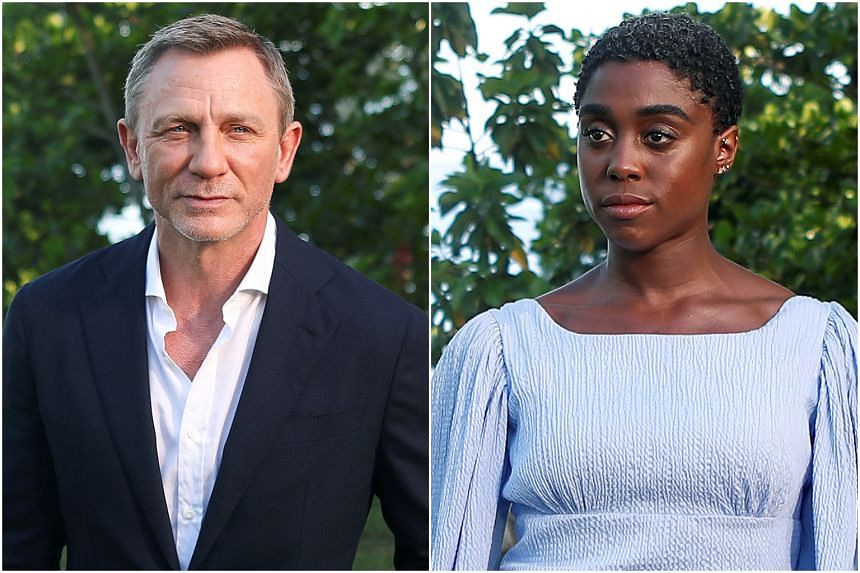 The upcoming 007 movie will reportedly see Daniel Craig, who portrayed the suave spy in the last four James Bond outings, handing over the licence to kill to British actress Lashana Lynch.