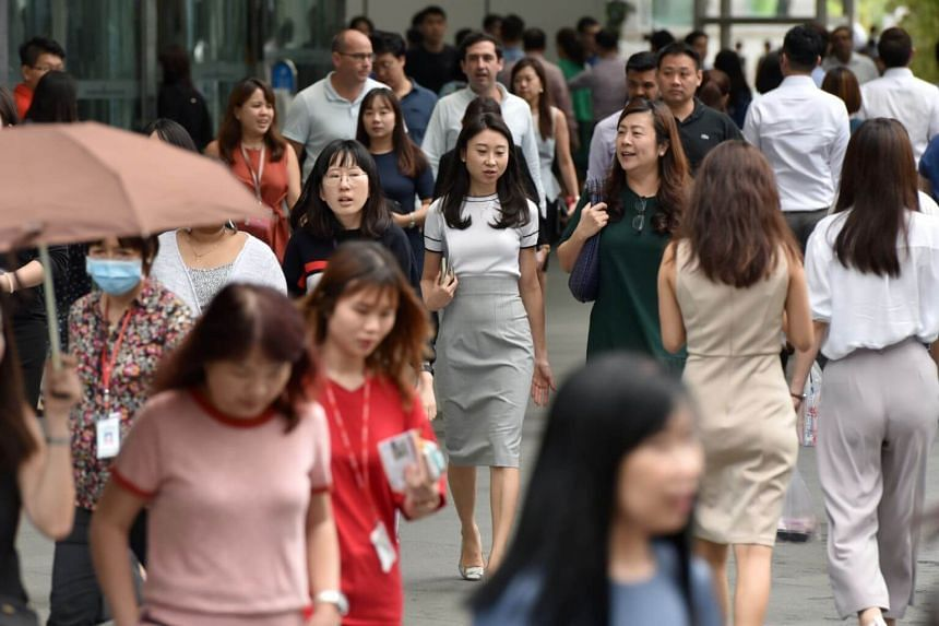 Among the 50 cities in the study, Singapore's ranking fell to 21st in 2019 from eighth in 2017, due to tight competition from other cities, which made greater strides in nurturing women entrepreneurs.