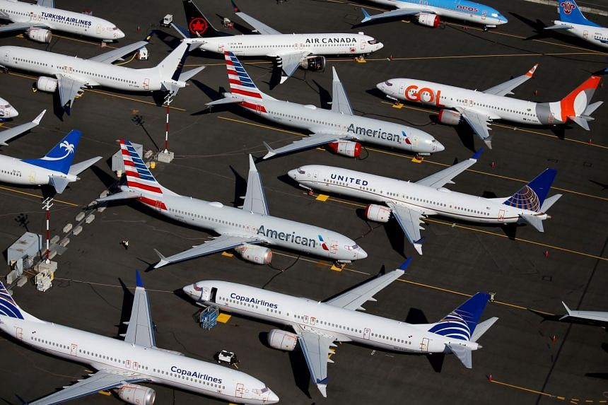 International Business: American Airlines extends Boeing 737 MAX cancellations for fourth time