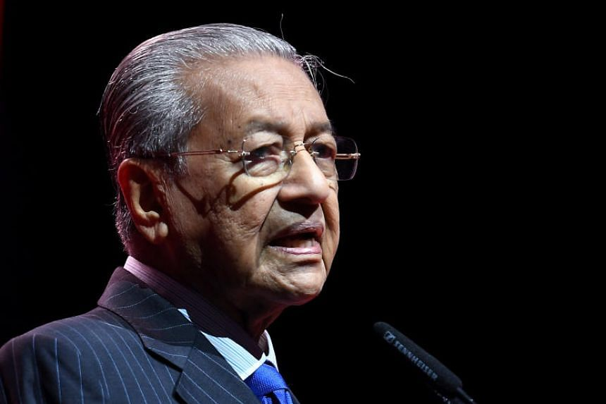 Dr Mahathir's return to the top post was initially seen as revenge politics and he spent much of 2018 adapting to his new partners and the new way of running things.