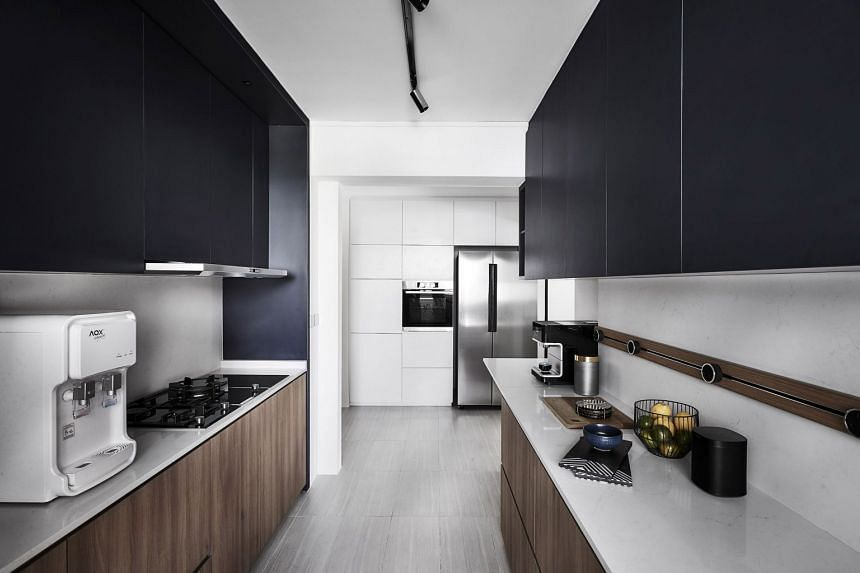 Join Gain City's The Kitchen Revolution event next weekend for more kitchen inspirations. PHOTO: GAIN CITY