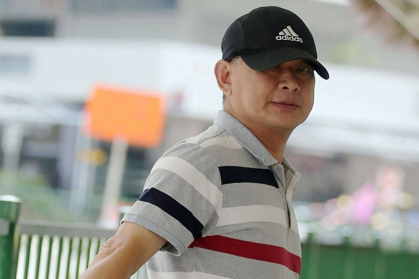 Yap Kok Hua, 55, pleaded guilty in court on Wednesday (July 17) to negligent driving and causing NUS student Kathy Ong Kai Ting's death.