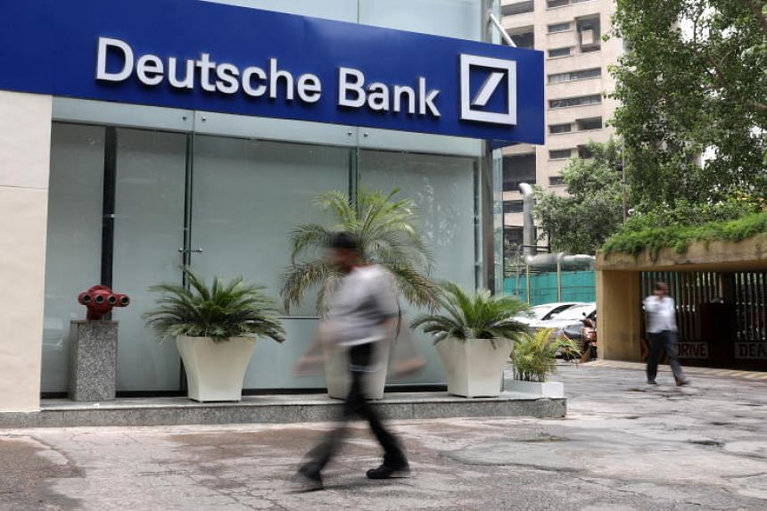 Even with the digital revolution in finance accelerating, Deutsche Bank expects to trim its annual outlays on tech to €2.9 billion in 2022 from a peak of €4.2 billion this year.