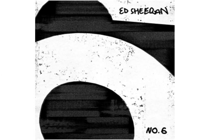As the title of his latest release suggests, No.6 Collaborations Project is far from Ed Sheeran's first collection of joint efforts with other artists, both mainstream and otherwise.