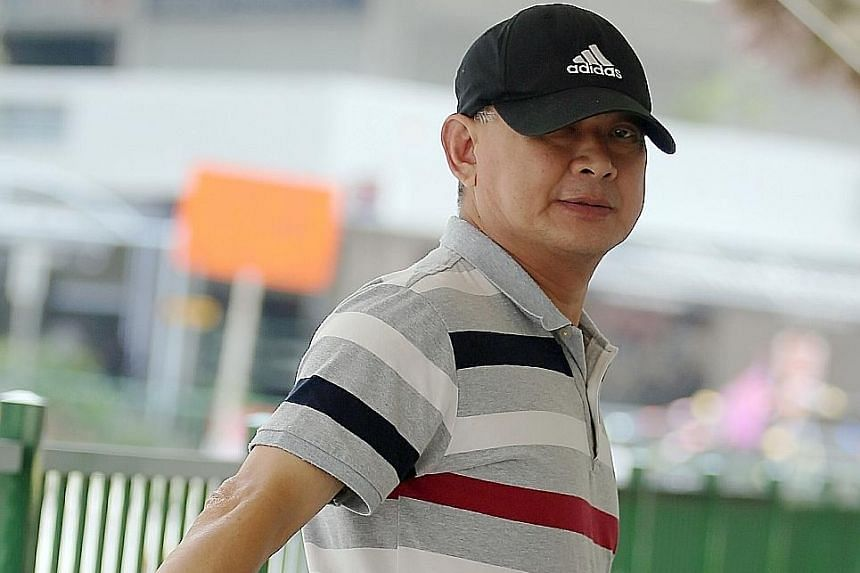 In the accident last year, Yap Kok Hua made a right turn at a signalised Clementi Road junction despite knowing that a car was coming towards him at high speed. The car ploughed into the cab, and the accident caused the death of one of Yap's four pas