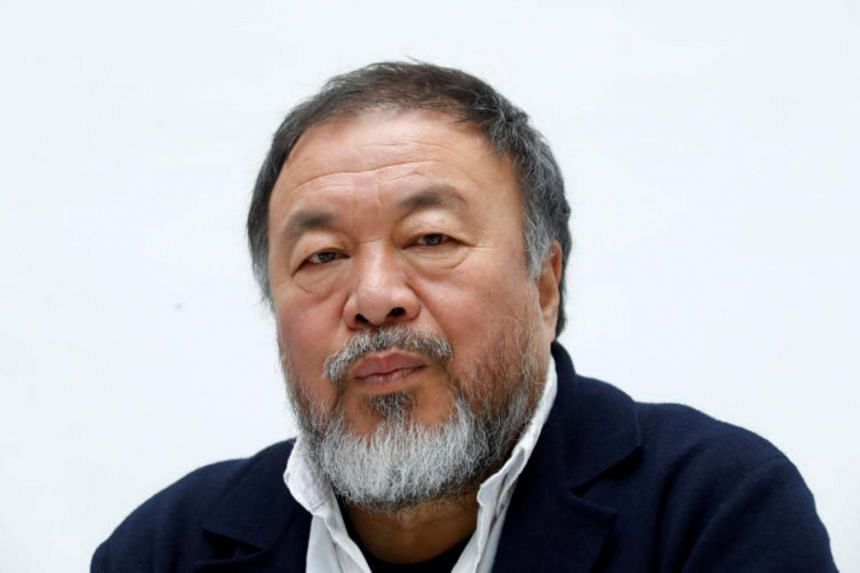 Chinese artist Ai Weiwei announced his intention to sue a Volkswagen dealer in a post on Instagram in March.