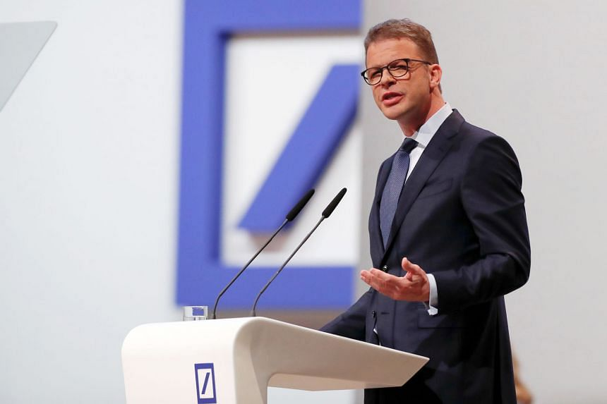 Deutsche Bank chief executive Christian Sewing's turnaround plan will see the German lender exiting equities sales and trading and eliminating 18,000 jobs. He also plans to cut technology costs by almost a quarter.