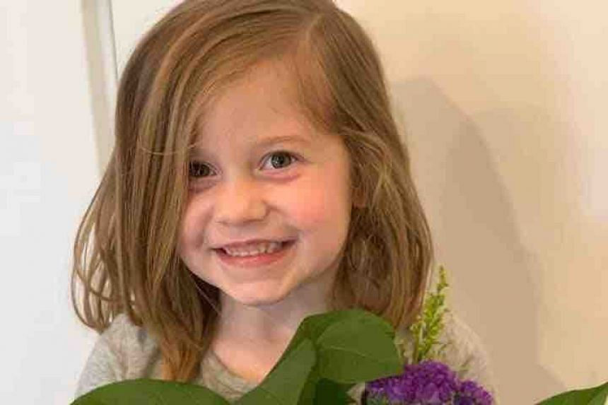 The golf ball struck a six-year-old girl in the back of the head at the base of her skull, and she died after being airlifted to Primary Children's Hospital in Salt Lake City.