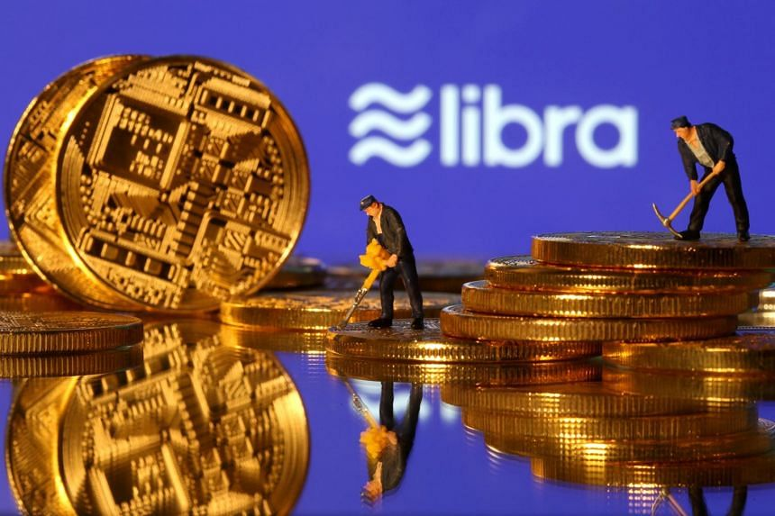 US social networking giant Facebook Inc announced a plan to launch its own cryptocurrency called Libra in 2020, which has caused a stir.