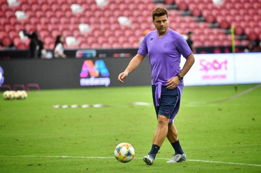 Spurs manager Mauricio Pochettino revealed he had considered leaving Spurs but decided against it because he wanted to help the club rebound from the gutwrenching Champions League final loss.