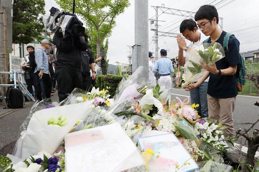 Fifteen of the victims were in their 20s and 11 were in their 30s, NHK said.
