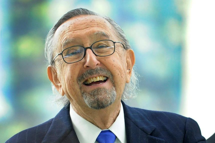The announcement of Argentine Cesar Pelli's death was made on July 19, 2019. The architect was best known for his work on Malaysia's Petronas Twin Towers.