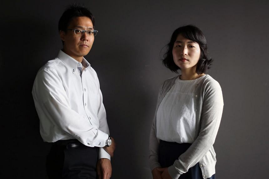 Women in Japan fight for their identity - starting with their name