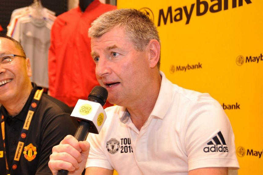 Manchester United has to improve defensively this year if they are going to make the top four, said former player Denis Irwin.
