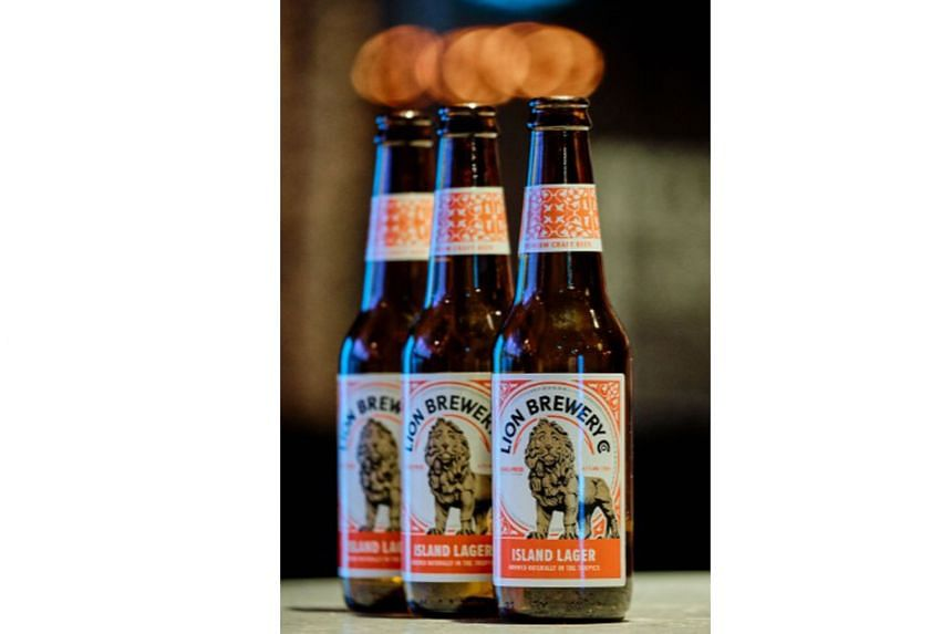 Tired of commercial beers, expatriates Harry Renshaw, Ben Hendry- Prior and Will Julius came up with Straits Pale Ale and Island Lager.