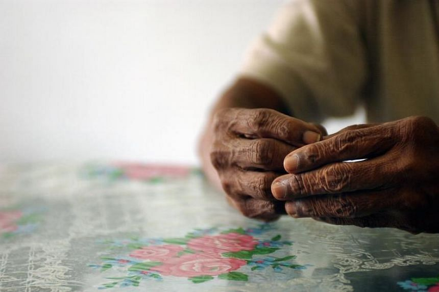 About one in 10 people aged 60 and above here have dementia. The number is estimated at around 80,000 and is expected to go beyond 100,000 by 2030.