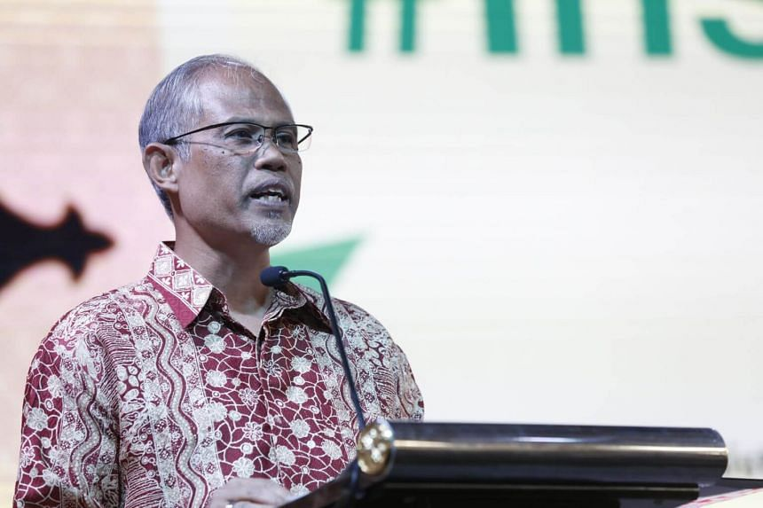 Minister-in-charge of Muslim Affairs Masagos Zulkifli said his team of fourth-generation Malay/Muslim leaders have been charting the way forward, but also need the community to work with them.