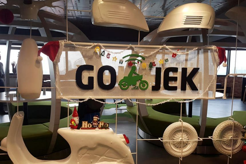 Gojek, which started out as a ride-hailing platform and later began offering services like food delivery, massage and home cleaning, became Indonesia's first unicorn in 2016 when it was valued at US$1.3 billion.