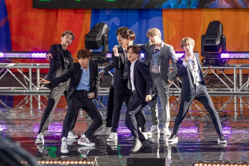 South Korean boyband BTS is also expected to direct some energy to craft their next album, which should excite fans even if they feel that the band members should not be overworked.