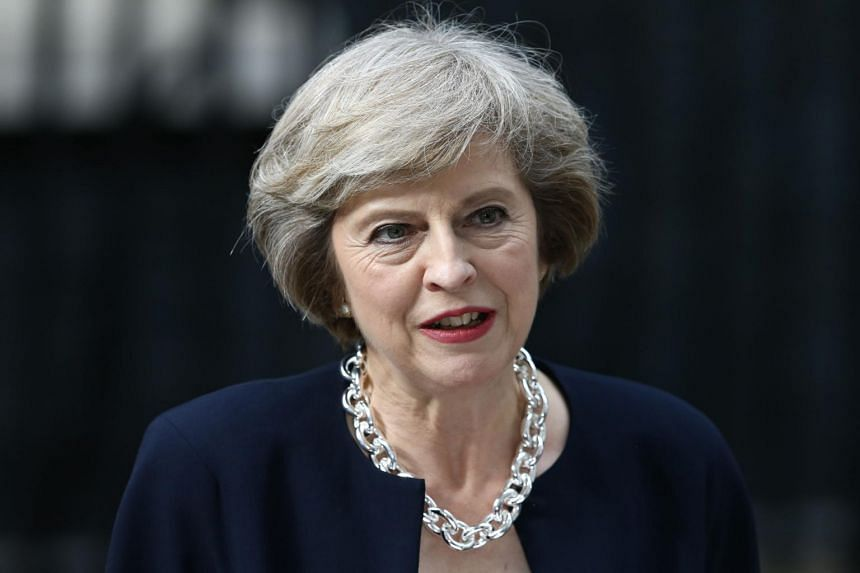 Prime Minister Theresa May won praise for her determination and ability to survive a rolling three-year political crisis since the referendum vote to leave the EU.