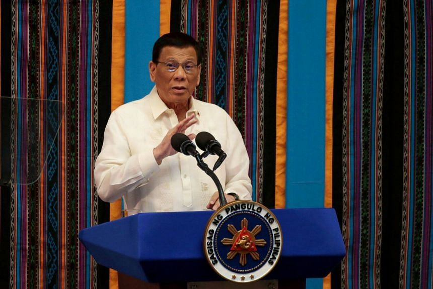 President Rodrigo Duterte had promised to eradicate the drug menace in six months when he ran for president in 2016. But he has since conceded that the problem was bigger and more complex than he had anticipated.