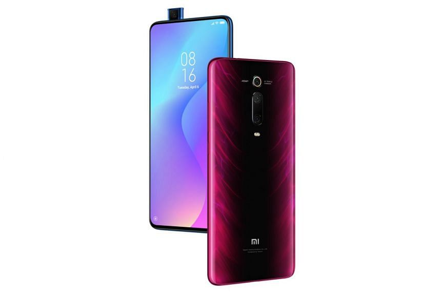 The Xiaomi Mi 9T, also known as the Redmi K20 in some markets, has three rear cameras, headlined by a 48MP primary camera that uses the same Sony sensor found in many phones this year.